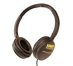 Garrett® ClearSound Easy Stow Headphones
