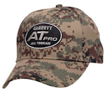 Garrett Ball Cap / AT Pro