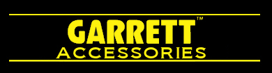 Garrett Accessories Logo