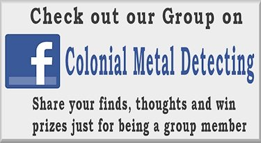 Colonial Metal Detecting