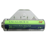 Excalibur II Alkaline Battery Pod