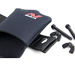 Minelab Armrest Wear Kit - Eureka Gold, GPX, and Sovereign