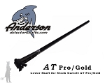 Zero Flex Lower Rod - AT Pro and AT Gold