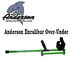 Excalibur Over-Under Shaft