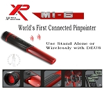 XP MI-6 Pinpointer