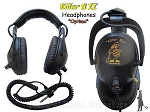 Killer B II Headphones