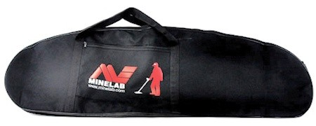 Minelab Deluxe Carry Bag