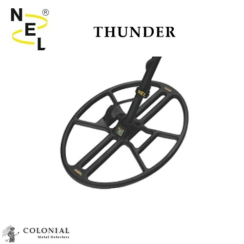 "NEL 14.5"" x 10.5"" DD Thunder Coil - AT Pro"