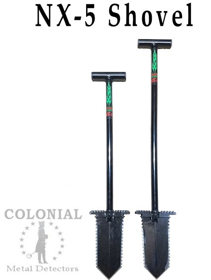 The NX-5 Shovel - 36""