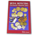 Metal Detecting Previously Hunted Sites