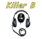 Killer B Headphones