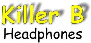 killer B Headphones Banner