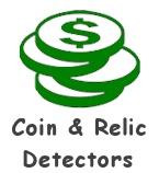 Coin & Relic Detectors
