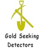 Gold Hunting Detectors