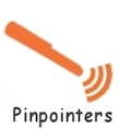 metal detecting pinpointers