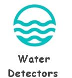 Water Hunting Detectors