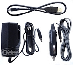 CTX 3030 Battery Charger Kit