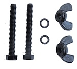 Coil Nut & Bolt - Excal/Sovy/Musky/Eureka/GPX