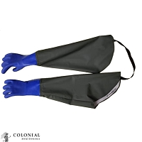 Arctic Waterproof Gauntlet Gloves