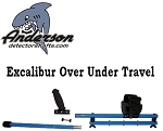 Excalibur Over-Under Travel Shaft