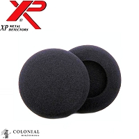 XP WS4 Headset Replacement Earcup Pad Set