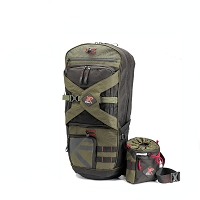 XP Backpack 280 and Finds Pouch