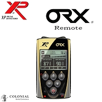 XP ORX LCD Display Remote Control