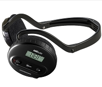 XP DEUS WS4 Wireless Headphone