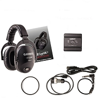 Garrett MS-3 Z-Lynk Wireless Kit