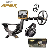 Garrett ACE APEX - Wireless Package
