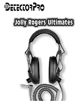Jolly Rogers Ultimate Headphones