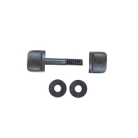 Minelab FBS Coil hardware - Nut - Bolt - Washer
