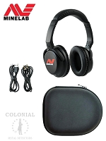 ML 80 Wireless Headphones - Vanquish 540 & Equinox Series