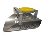 Sand Scoop / Stainless Steel