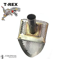 T-REX Stainless Steel 6.5