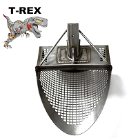 T-REX Stainless Steel 9.5