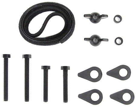 Minelab Coil Wear Kit - GPX/Excal/Sovereign