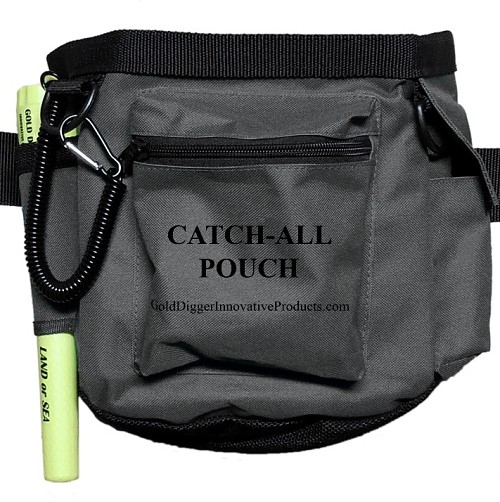 Catch-All Pouch