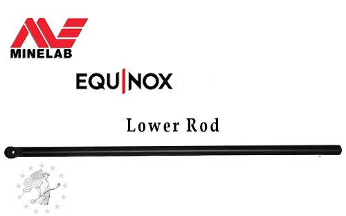Minelab Lower Shaft - Equinox Series